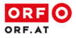Logo ORF on