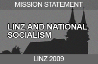 Linz and National Socialism